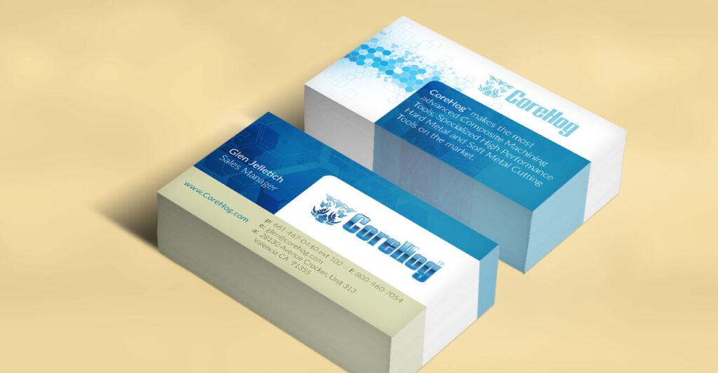 corehog-business-cards-portfolio